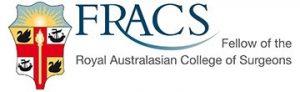 FRACS-Logo